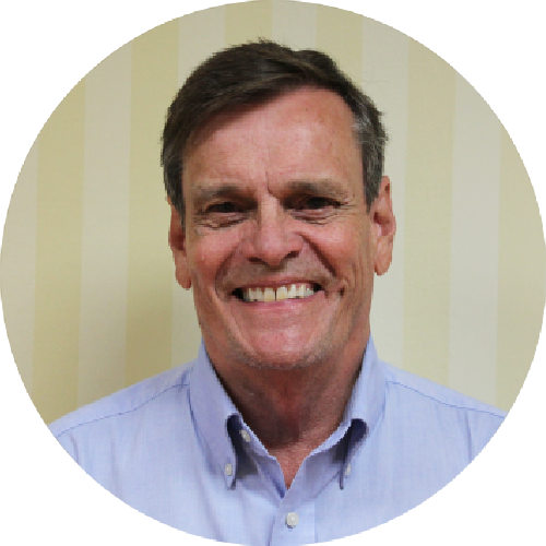 Larry Thomas, National Sales Manager