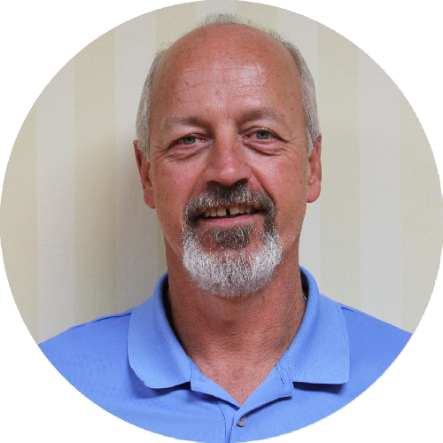 Rob Acord, Plant Manager